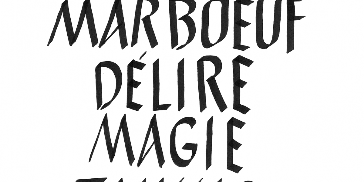 État et délire : COYOTE avec Olivier Marboeuf